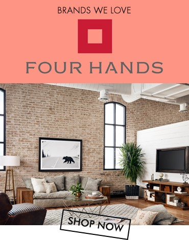 Four Hands Furniture Collection