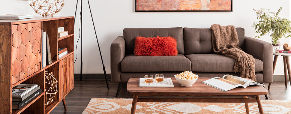 Modern Sofas, Sectionals, and More
