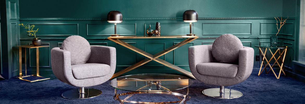 Hollywood Regency Furniture For Chic Living