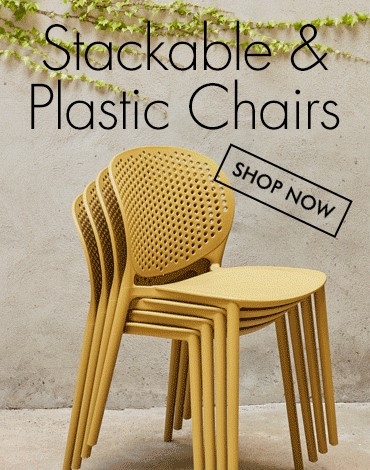 Stackable Chairs For Interior Design