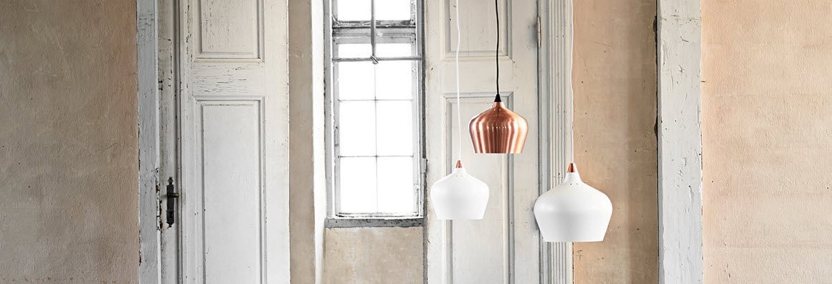 Pendant Lamps to Covet