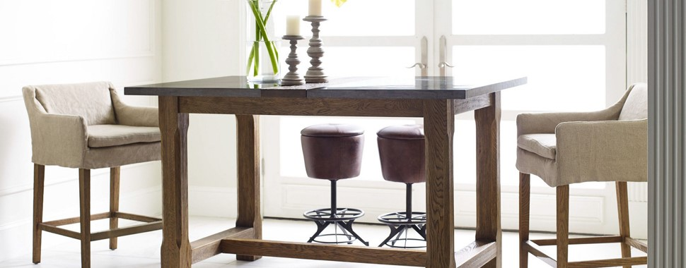 Modern and Contemporary Counter Stools