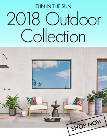 Outdoor Furniture And Decor For Spring