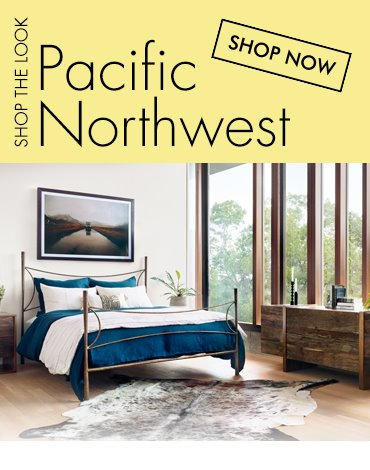 Pacific Northwest Chic For Interior Design